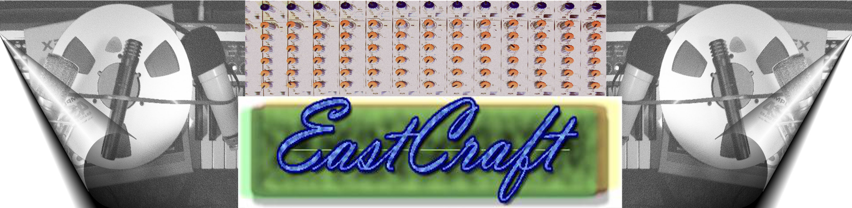 EastCraft Logo